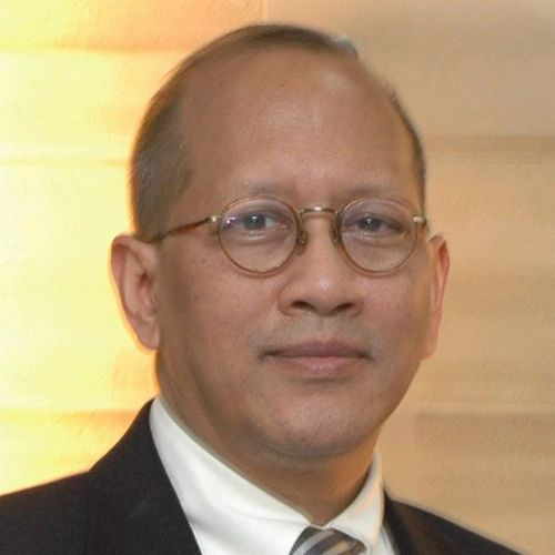 Prof. DR. Dr. Aru W. Sudoyo, Sp.PD, KHOM, FINASIM, FACP
