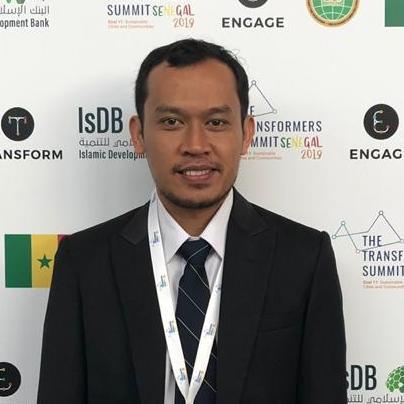 Asep M. Ridwanuloh