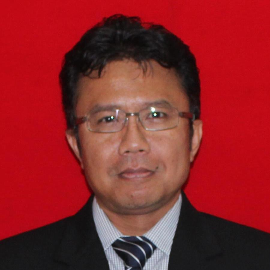 Dr. Wien Kusharyoto