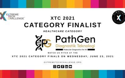 PathGen – Extreme Tech Challenge 2021 Global Finalists