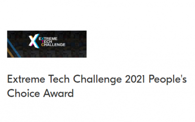 Vote PathGen for XTC 2021 People's Choice Awards!